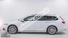Volkswagen Passat Variant 1.6 Tdi Bmt Highline Dsg 120HP
