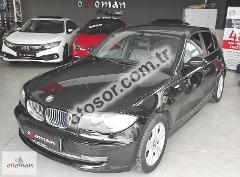 BMW 1 Serisi 118i Standart 143HP