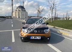 Dacia Duster 1.3 Tce Prestige 130HP