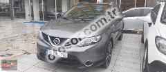 Nissan Qashqai 1.5 Dci Start&Stop Platinum Premium Pack 110HP