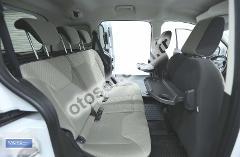 Ford Tourneo Courier Journey 1.6 Tdci M1 Titanium 95HP