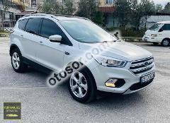 Ford Kuga 1.5 Tdci Titanium Powershift 120HP