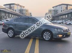 Volkswagen Passat 1.4 Tsi Bmt Comfortline Dsg 122HP