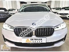 BMW 5 Serisi 520d Xdrive Special Edition Luxury 190HP 4x4