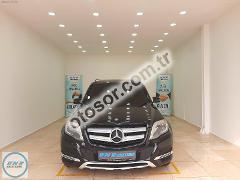 Mercedes-Benz GLK 220 Cdi 4matic Premium 170HP 4x4