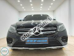 Mercedes-Benz GLC 250 4matic Amg 9G-Tronic 211HP 4x4