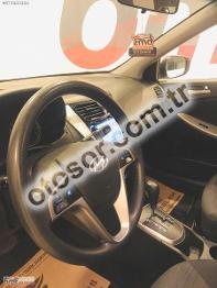Hyundai Accent Blue 1.4 D-CVVT Mode Plus Cvt 100HP