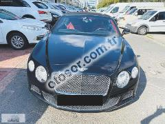 Bentley Continental Gt Supersports 630HP 4x4