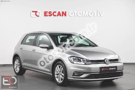 Volkswagen Golf 1.0 Tsi Bmt Comfortline Dsg 110HP