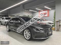 Volkswagen Arteon 2.0 Tdi Scr Bmt Elegance Dsg 150HP