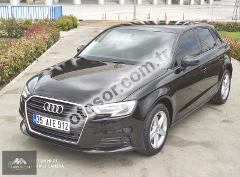 Audi A3 Sportback 30 Tdi Dynamic S-Tronic 116HP