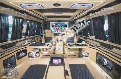 Mercedes-Benz Viano 2.2 Cdi V535 Uzun Ambiente Activity 150HP