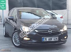 Opel Astra 1.4 Turbo Dynamic 150HP