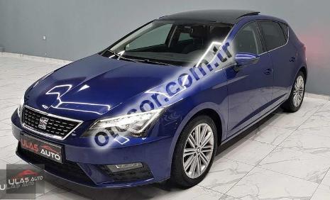 Seat Leon 1.6 Tdi Start&Stop Xcellence Dsg 115HP