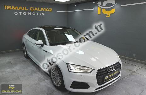 Audi A5 Coupe 2.0 Tdi Dynamic S-Tronic 190HP