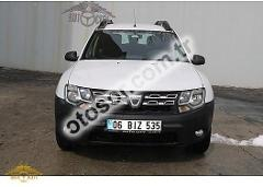 Dacia Duster 1.5 Dci 4x2 Ambiance 90HP