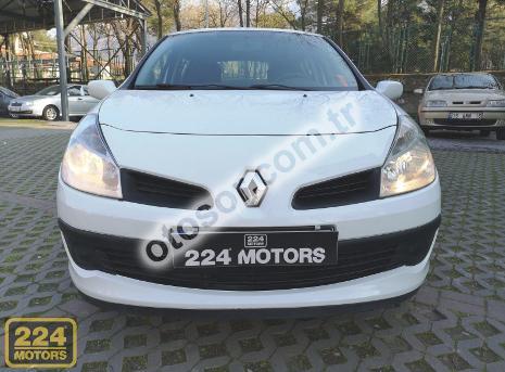 Renault Clio 1.5 Dci Authentique 80HP