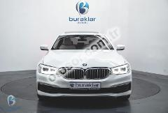 BMW 5 Serisi 520i Comfort Plus 170HP