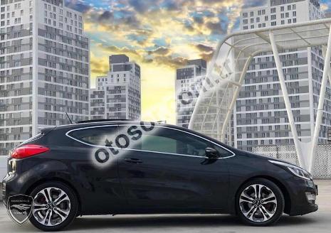 Kia Pro Ceed 1.6 Crdi Premium 128HP