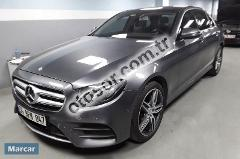 Mercedes-Benz E 200 Amg 9G-Tronic 184HP