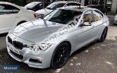 BMW 3 Serisi 320d Xdrive Prestige 190HP 4x4