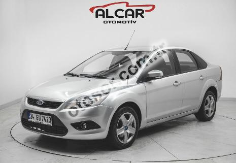 Ford Focus 1.6 Tdci Trend X 90HP