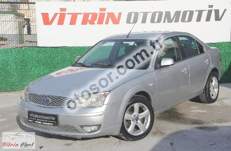 Ford Mondeo 2.0 Tdci Trend 130HP
