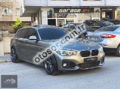 BMW 1 Serisi 116d Joy Plus 116HP