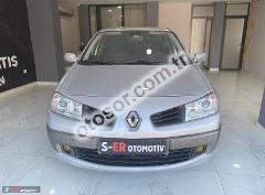 Renault Megane Sedan 1.5 Dci Authentique 105HP