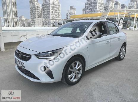 Opel Corsa 1.5 D Edition 102HP