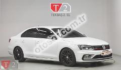 Volkswagen Jetta 1.2 Tsi Bmt Highline 105HP