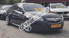 Opel Insignia 1.6 Turbo Edition Elegance 180HP
