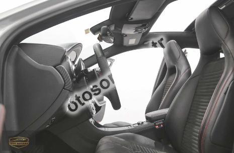 Mercedes-Benz A 180 Cdi Blueefficiency Amg 7G-DCT 109HP