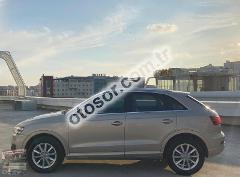 Audi Q3 1.4 Tfsi S-Tronic 150HP