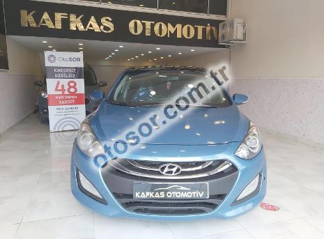 Hyundai I30 1.6 Crdi Elite 128HP