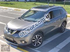Nissan X-Trail 1.6 Dci Design Pack X-tronic 130HP