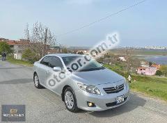 Toyota Corolla 1.4 D-4D Comfort M/M 90HP