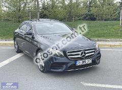 Mercedes-Benz E 220 D 4matic Amg 9G-Tronic 194HP 4x4
