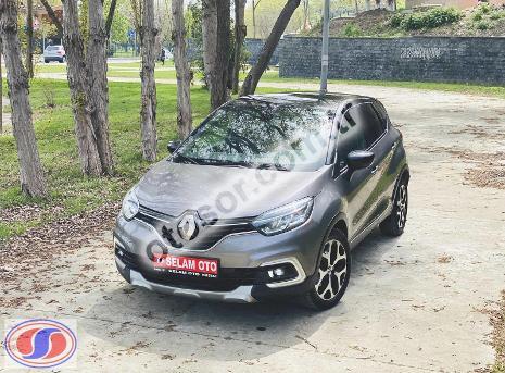 Renault Captur 1.5 Dci Icon Edc 90HP