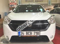 Dacia Lodgy 1.5 Dci Laureate 90HP
