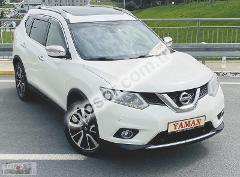Nissan X-Trail 1.6 Dci 4x4 Design Pack 130HP