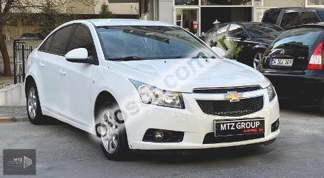 Chevrolet Cruze 2.0 D Lt 163HP