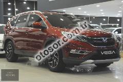 Honda CR-V 1.6 i-DTEC 4x4 Elegance 160HP