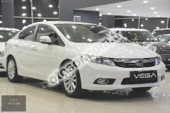 Honda Civic Sedan 1.6 i-VTEC Eco Premium 125HP