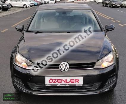Volkswagen Golf 1.6 Tdi Bmt Midline Plus 90HP
