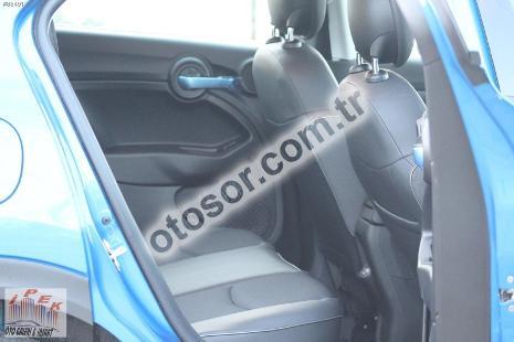 Fiat 500X 1.6 Multijet Start&Stop Cross Dct 120HP