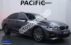 BMW 3 Serisi 320i First Edition M Sport 170HP