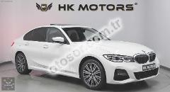 320i First Edition M Sport 170HP