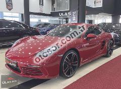 Porsche Cayman 2.7 Pdk 275HP