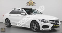 Mercedes-Benz C 200 D Bluetec Amg 7G-Tronic 136HP